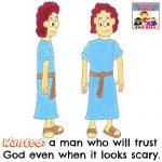 Psalms 23 trust in God