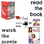 Ramona book and a movie feature