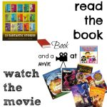 Roald Dahl movie nights