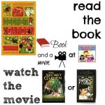Secret Garden book and a movie feature 3rd