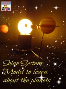 Solar System model review