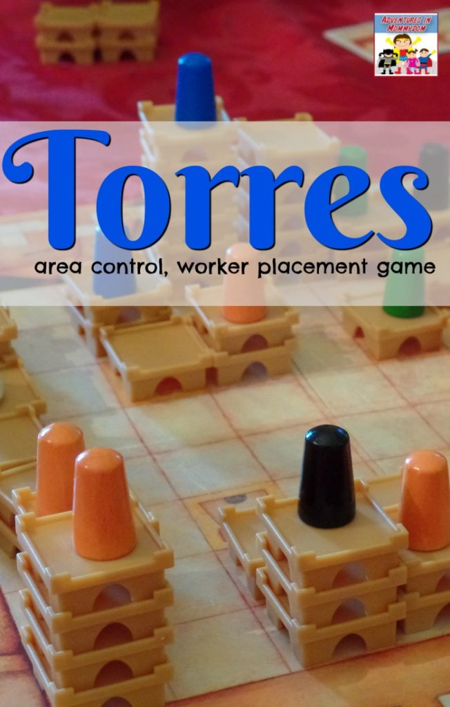 torres board game review