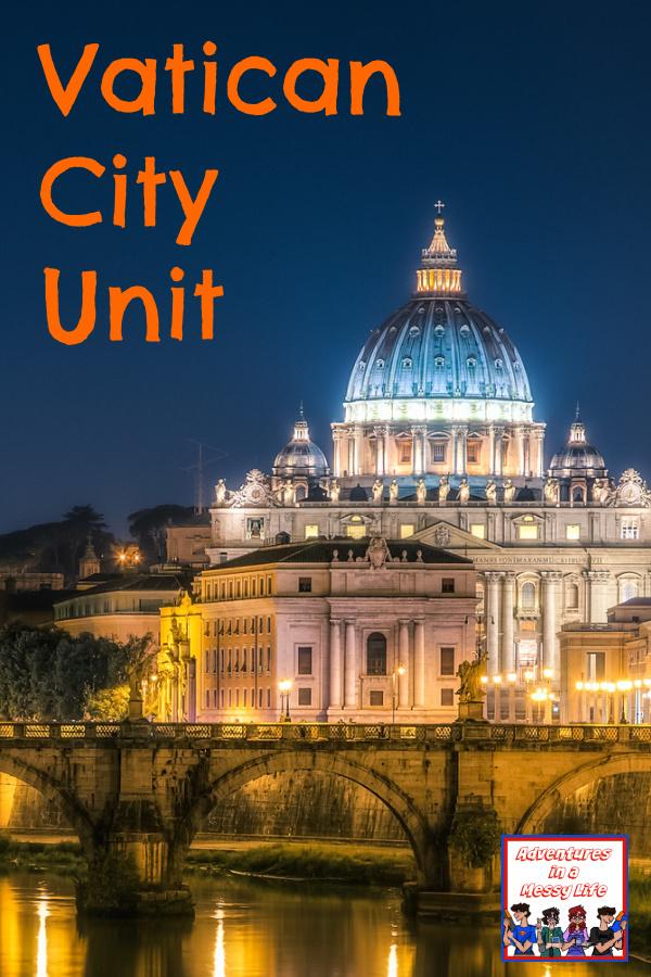 Vatican City Unit