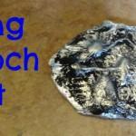 Viking Brooch craft