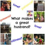 What makes a great husband