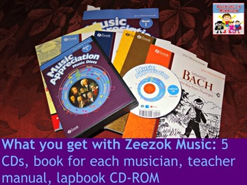 Zeezok music supplies