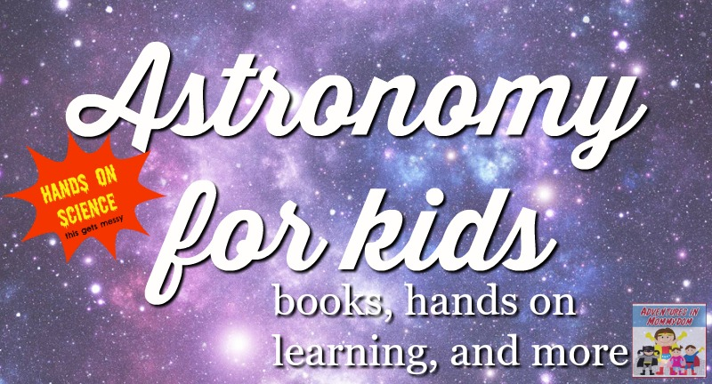 astronomy-for-kids
