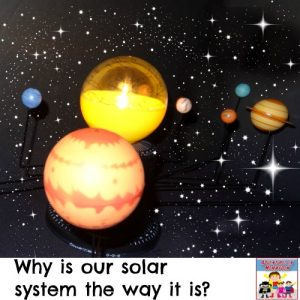 astronomy lessons for homeschooling