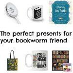 bookworm presents