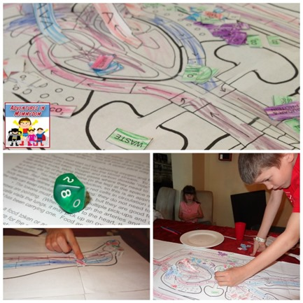 circulatory system game modifications
