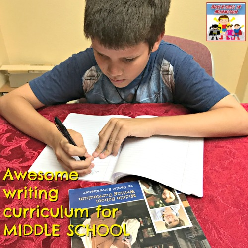 cover story awesome writing curriculum for middle school