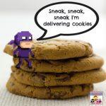 encouragement cookies