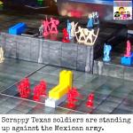 Battle of the Alamo lesson