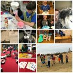 february 2018 week 2 homeschool happenings