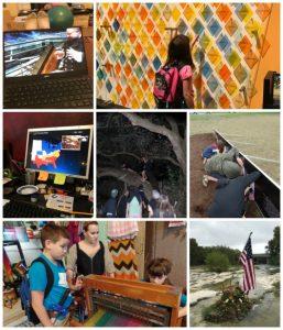 November 2016 homeschool happenings