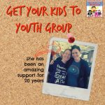 Why my kids will be at every youth group event