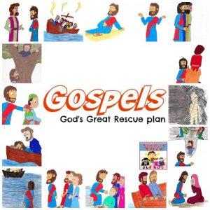 gospels unit