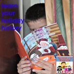 Learn the reason behind our holidays with Love Letter books