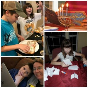 December Homeschool Happenings 2016