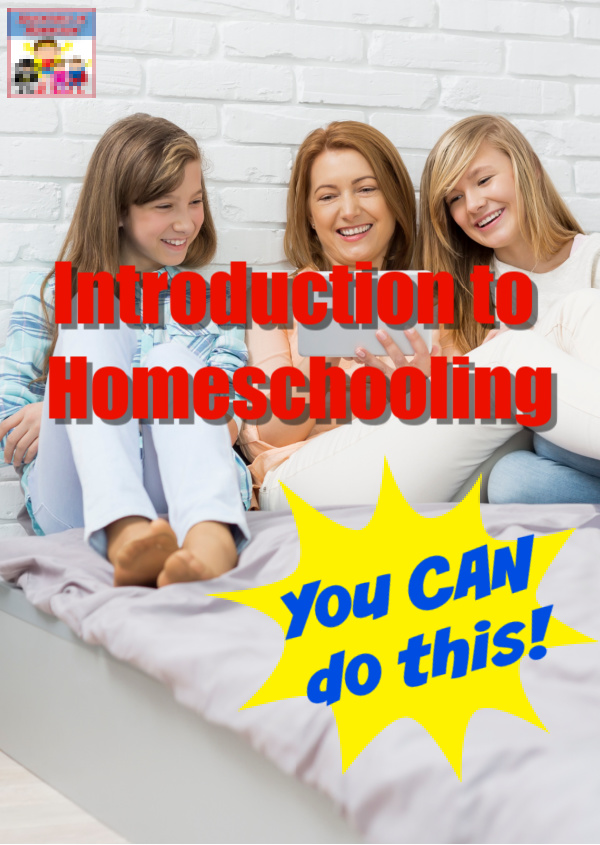 introduction to homeschooling you can do this #homeschooling #quarantineschooling #homeschool