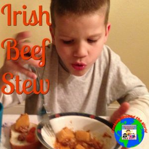 irish beef stew for kids