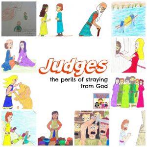judges unit