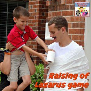 lazarus game