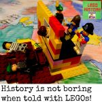 lego history lessons