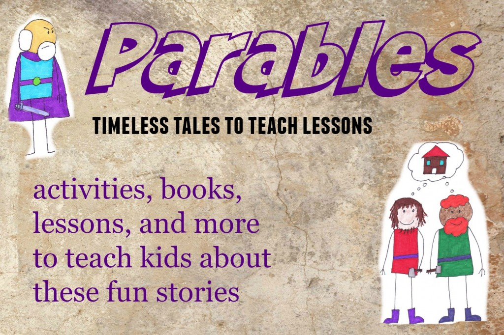 parables board