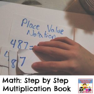 place value notation lesson