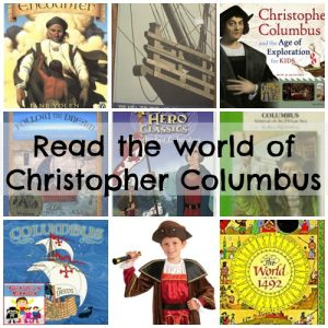 Read the World of Christopher Columbus