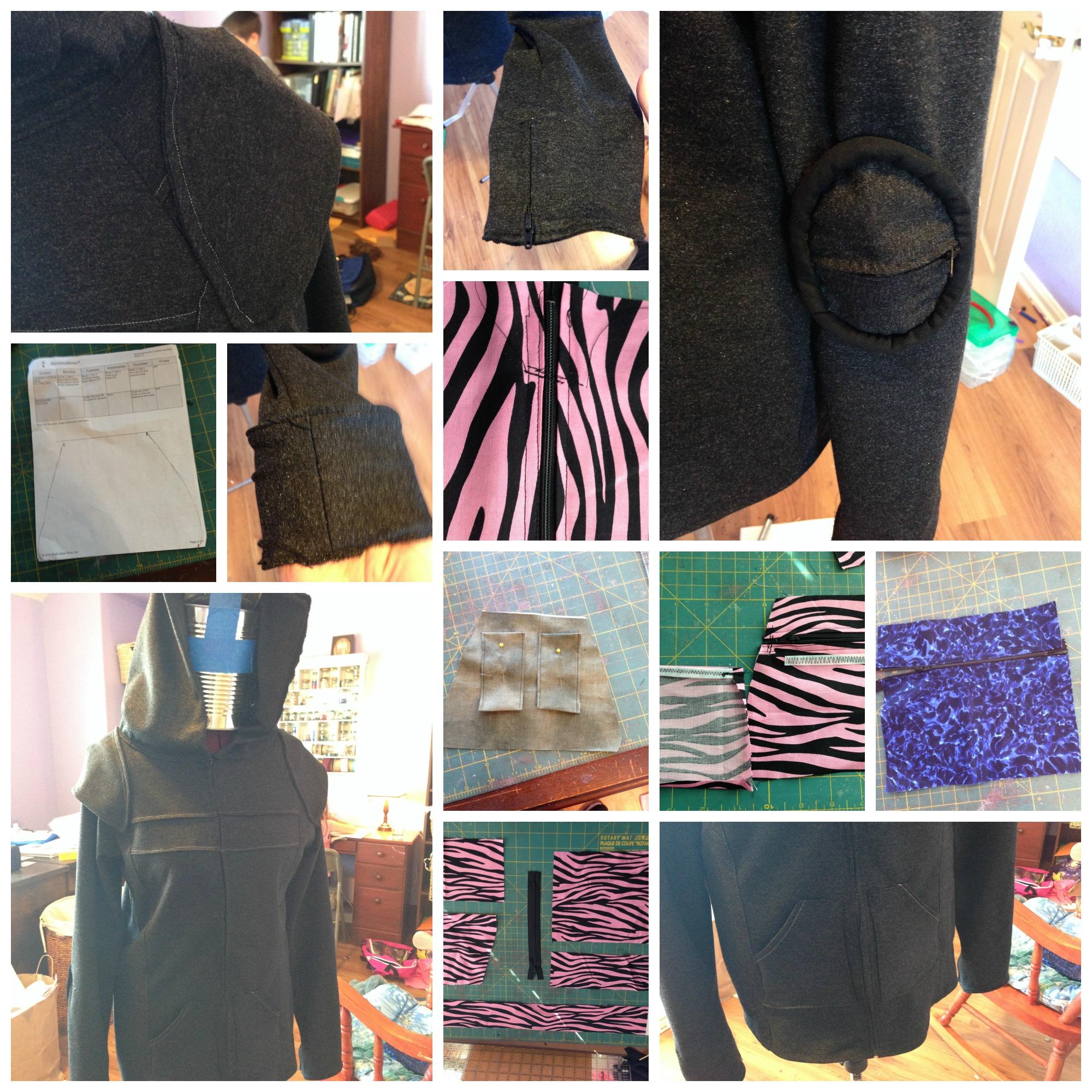 sewing week