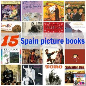 Travel to Spain without leaving your family room