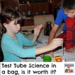 test tube science in a bag review