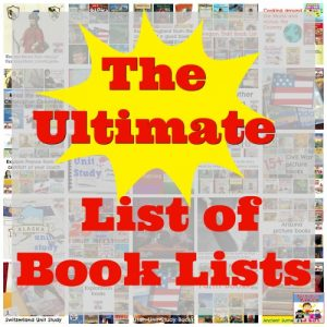 ultimate list of book lists