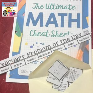 Help for all my kids in math